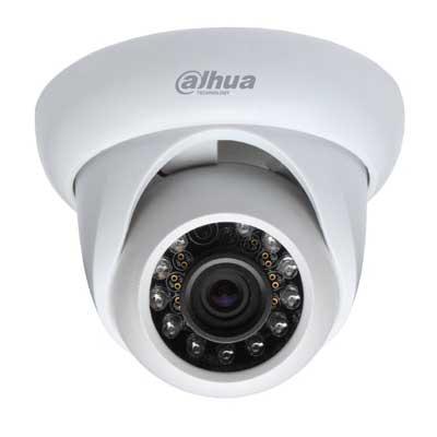 Dahua Technology HAC-HDW2100S 1.3 megapixel day/night 720P mini dome camera