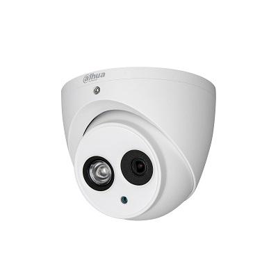 Dahua Technology HAC-HDW2401EM 4MP HDCVI WDR IR eyeball camera