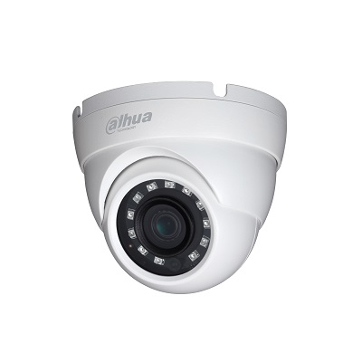 Dahua Technology HAC-HDW2401M 4MP HDCVI WDR IR eyeball camera