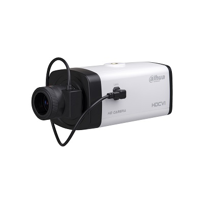 Dahua Technology HAC-HF3120R 1MP HDCVI box camera