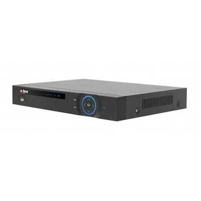 Dahua Technology HCVR5104/5108H 4/8 Channel 720P Mini 1U Standalone DVR