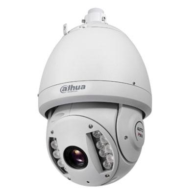 Dahua Technology HD-SD6980-HN 1.3MP colour monochrome HD network IR PTZ dome camera