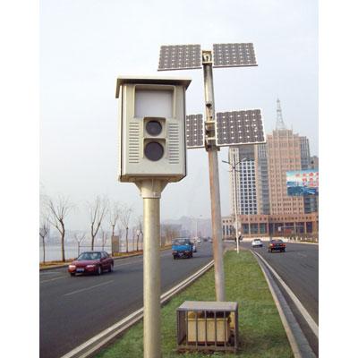 Dahua Technology HWS600 8 megapixel embedded radar speed measuring system