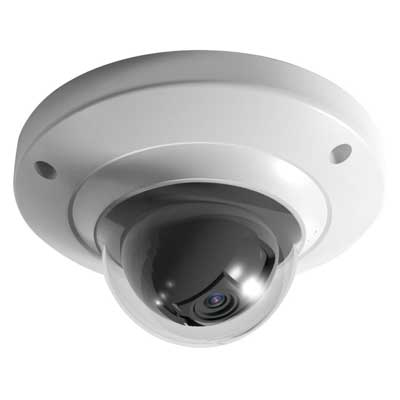 Dahua Technology IPC-HDB4200C 2 MP Water-proof & Vandal-proof Network Dome Camera