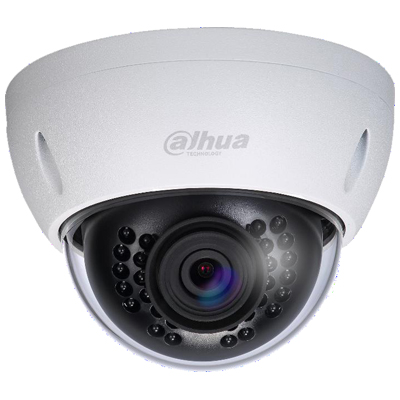 Dahua Technology IPC-HDBW4200E-(A)(S) 2MP full HD IR mini IP dome camera