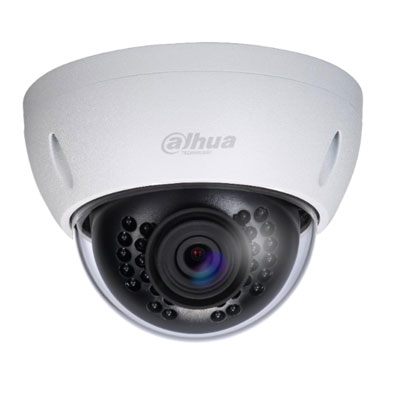 Dahua Technology IPC-HDBW4300E-(A)(S) 3MP full HD network IR mini dome camera
