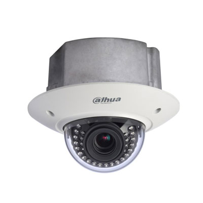 Dahua Technology IPC-HDBW5300-DI 3MP full HD vandal-proof IR network in-ceiling dome camera