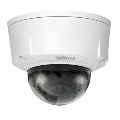 Dahua Technology IPC-HDBW5302 3MP colour monochrome full HD network IR dome camera