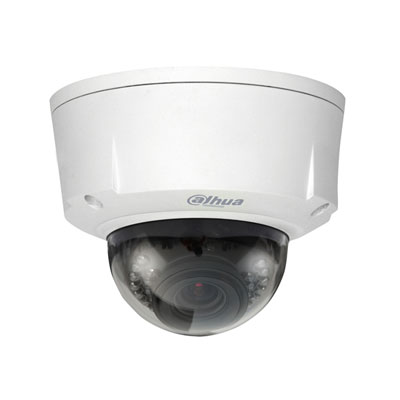 Dahua Technology IPC-HDBW5502(-DI) 5 Megapixel Full HD Network Motorized IR Dome Camera