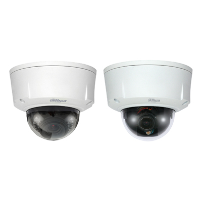 Dahua Technology IPC-HDBW8301-Z 1/3-inch Day/night 3MP Full HD Network Dome Camera