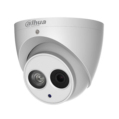 Dahua Technology DH-IPC-HDW4120EM(-AS) 1.3MP HD network small IR dome camera