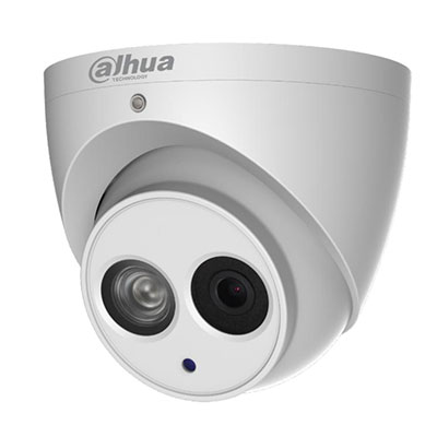 Dahua Technology DH-IPC-HDW4421EM(-AS) 4MP HD WDR network small IR dome camera