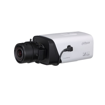 Dahua Technology IPC-HF5431E-E 4MP WDR box network camera