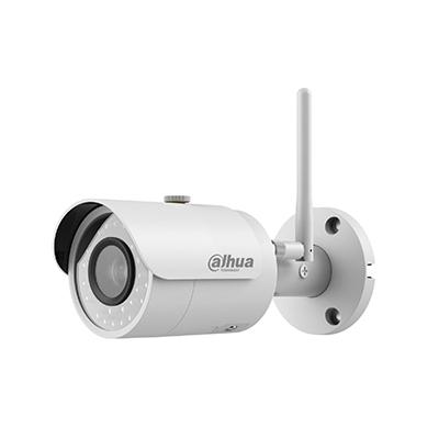 Dahua Technology DH-IPC-HFW1120S-W 1.3MP HD Wi-Fi IR Mini Bullet Camera