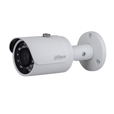 Dahua Technology DH-IPC-HFW1320S 3MP HD Network Mini IR Bullet Camera