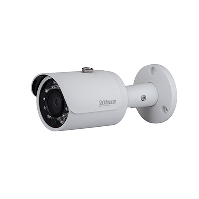 Dahua Technology IPC-HFW4421S 4MP Full HD WDR Network Small IR Bullet Camera