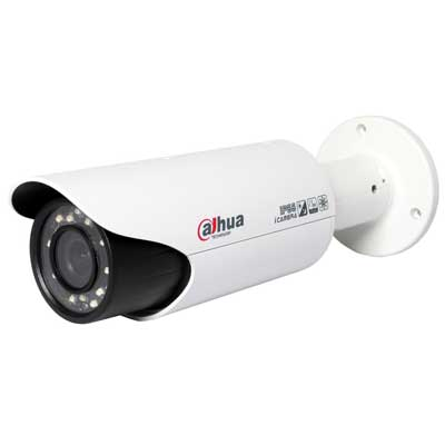 Dahua Technology IPC-HFW5100C 1.3 MP Full HD Water-resistant IR-bullet Camera