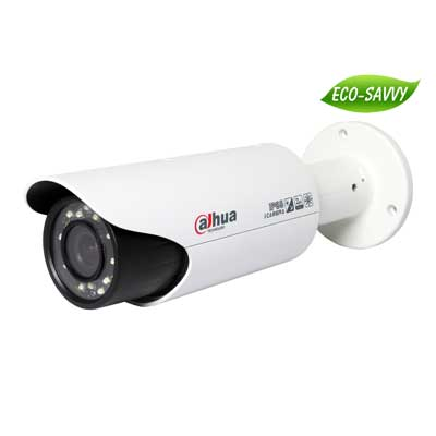 Dahua Technology IPC-HFW5200C 2 MP full HD network water-resistant IR-bullet camera