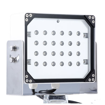 Dahua Technology ITALE-080BA-IR7-P LED strobe lamp