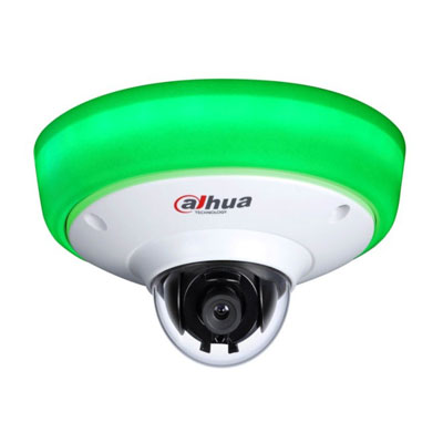 Dahua Technology ITC314-PH1A parking space detector