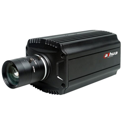 Dahua Technology ITC602-RF1A-IR HD inteligent camera