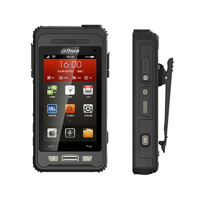 Dahua Technology MPT300 HD Mobile Portable Terminal