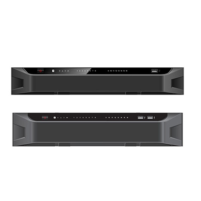 Dahua Technology NVS0904DH Full HD Standalone Network Video Decoder