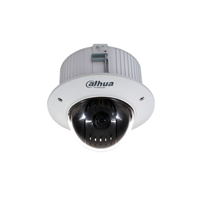 Dahua Technology DH-SD42C212T-HN 2 megapixel full HD 12x mini network PTZ dome camera