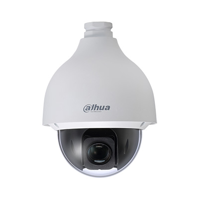 Dahua Technology DH-SD50120T-HN 1.3 megapixel HD network PTZ dome camera