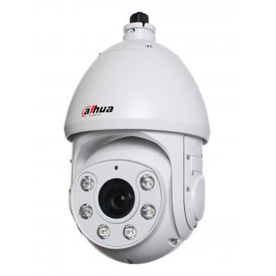 Dahua Technology SD6423C-H D1 network IR PTZ dome camera with x23 zoom