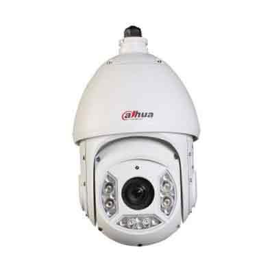 Dahua Technology SD6C120S-HN 1.3MP day/night HD network IR PTZ Dome Camera
