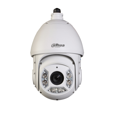 Dahua Technology SD6C131U-HNI 720P 31x Starlight IR PTZ network camera