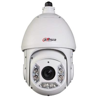 Dahua Technology SD6C23C-H IR PTZ high speed dome camera