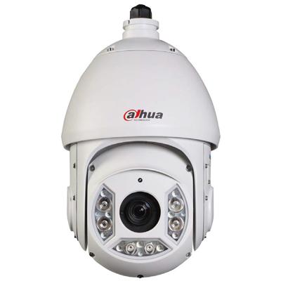 Dahua Technology SD6C63E-H WDR IR PTZ high speed dome camera