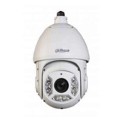 Dahua Technology SD6C65E-H 1/4-inch IR PTZ dome camera