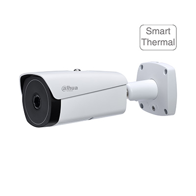 Dahua Technology DH-TPC-SD5600 thermal network PTZ dome camera
