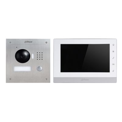 Dahua Technology VTK-VTO2000A-2-VTH1550CHW-2 IP 2-wire kit