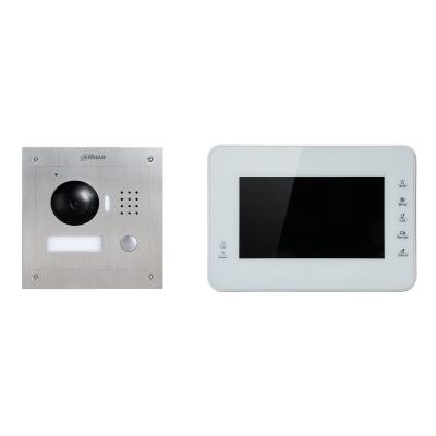 Dahua Technology VTK-VTO2000A-VTH1560BW 7 inch IP kit
