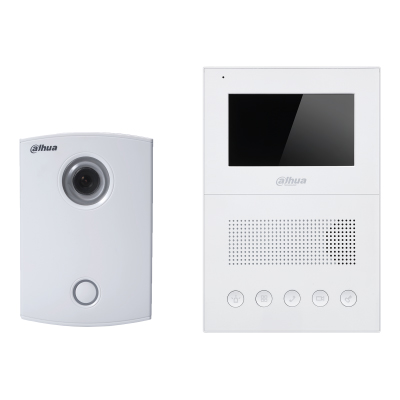 Dahua Technology VTK-VTO5000C-VTH1200DS 4.3 inch analogue kit