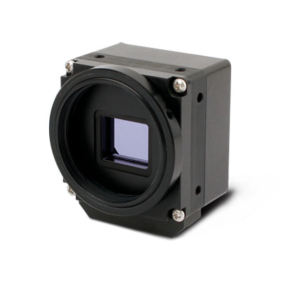 DALI D840 thermal imaging module