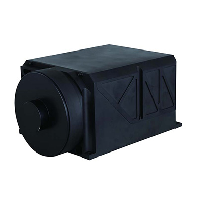 DALI DLD-M600 surveillance thermal camera