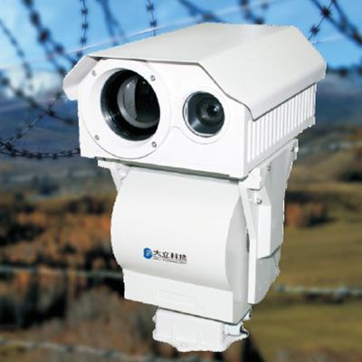 DALI DLS-B100 online observation thermal imaging system