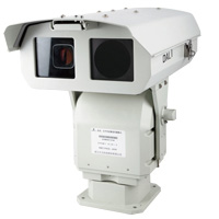 DALI DLSC-D75 Online Temperature Measurement Thermal Imaging System