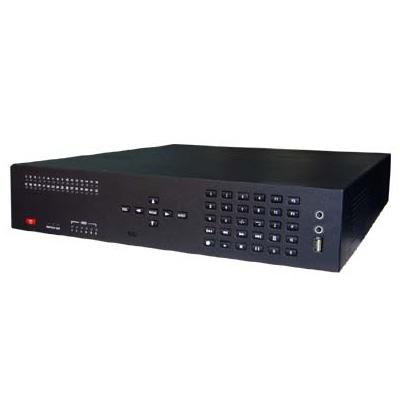DALI DV-MP24(M) digital video recorder with 24 inputs