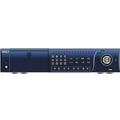 DALI DV-MPF16 digital video recorder with 16 inputs