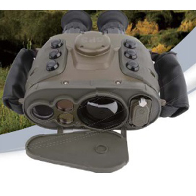 DALI S750MH Uncooled Thermal Imaging Camera