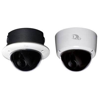 Dallmeier DALL.003206.405 1080p/30 IP network dome camera