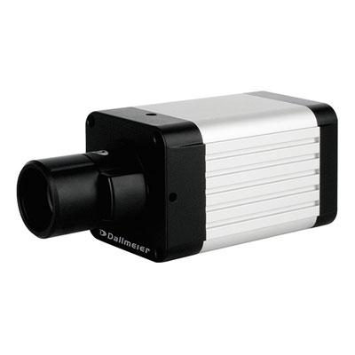 Dallmeier DF4910HD1/3 chip inch size, HD IP network box camera