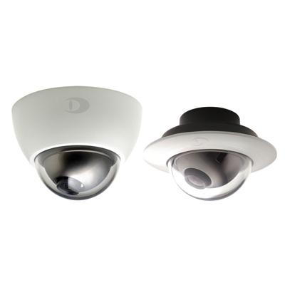 Mini, micro, pico: Dallmeier Picodome® now in HD