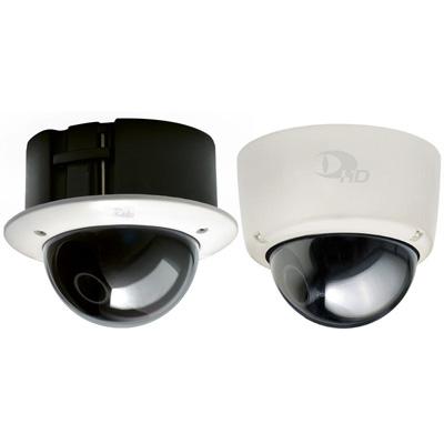Dallmeier presents new HD Megapixel IP dome: DDF4500HDV